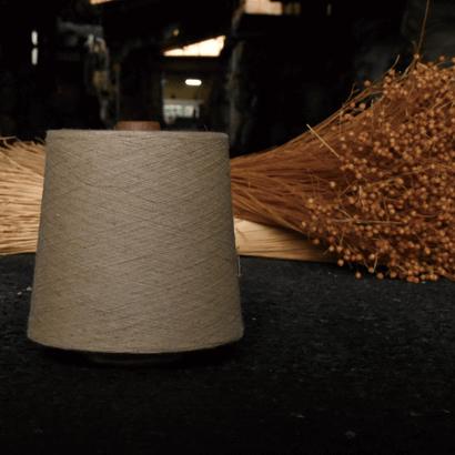 サスティナブルな糸