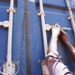 ウガンダのオーガニックコットンが入荷します。